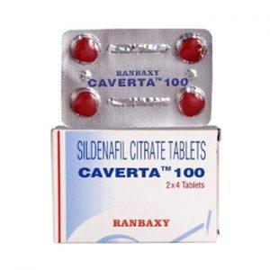 Buy Caverta 100 mg online