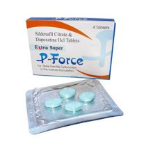 Buy Extra Super P-Force online