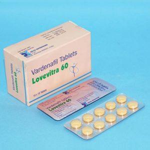Buy Lovetra 60 mg online