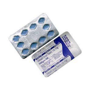 Buy Sildigra 100 mg online