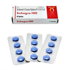 Buy Suhagra 100 mg online