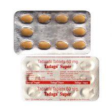 Buy online Tadaga Super legal steroid