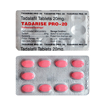 Buy online Tadarise Pro 20 mg legal steroid