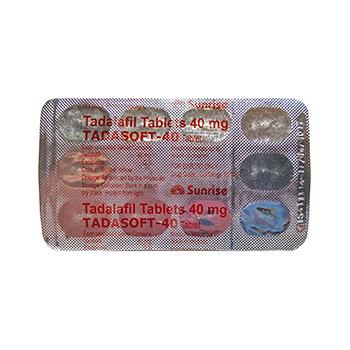 Buy online Tadasoft 40 mg legal steroid