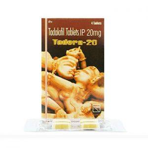 Buy Contadora 20 mg online