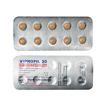 Buy online Viprofil 20 mg legal steroid