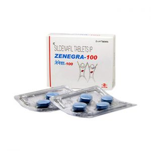 Buy Zenegra 100 mg online