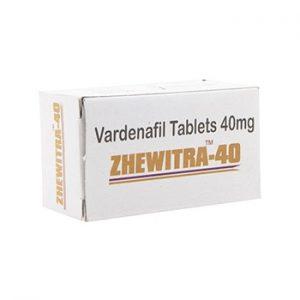 Buy Zhewitra 40 mg online